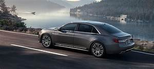 The Definitive 2017 Lincoln Continental Pricing & Ordering ...
