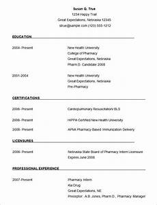 Download resume sample best resume gallery for Free resume download word