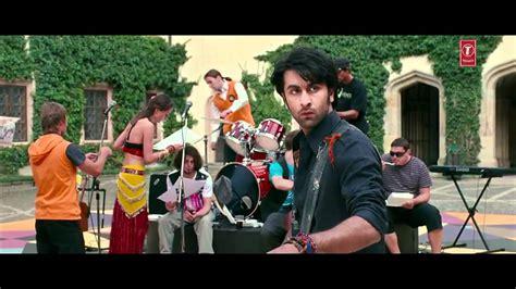 Aur Ho ~~ Rockstar (full Video Song) 720p(hd)....(w/lyrics