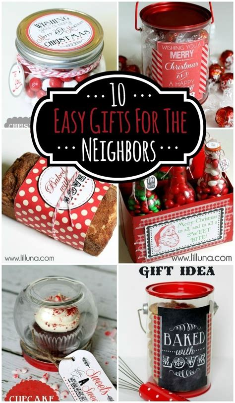 neighbor bake holiday ideas best 25 gifts ideas on simple gifts gift jars and