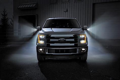 truck  led side mirror spotlights ford truckscom