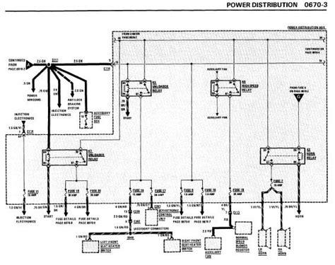 repair manuals bmw 635csi 1989 electrical repair