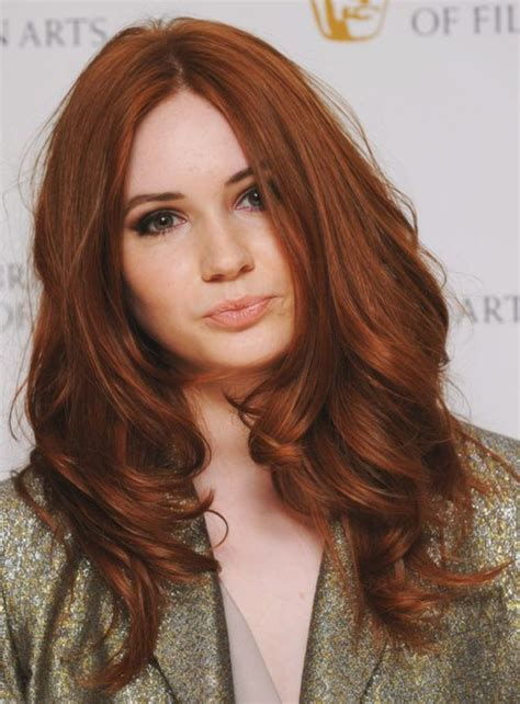 auburn color hair auburn hair color hairstyles 31 attirepin