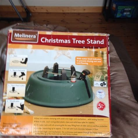 christmas tree stand for sale in newcastle dublin from