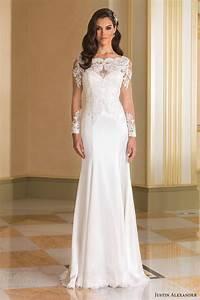 justin alexander fall 2016 wedding dresses wedding inspirasi With justin alexander vintage wedding dress