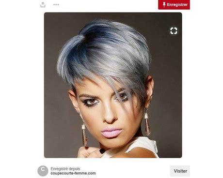 coiffure femme 2018 coiffure tendance 2018 femme court