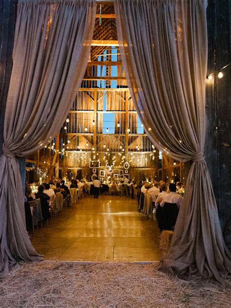 barn wedding ideas 10 barn wedding decor ideas