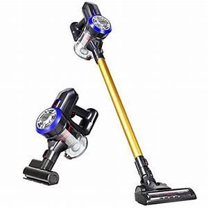 Dibea D18 Lightweight Cordless Stick Vacuum Cleaner  9000p