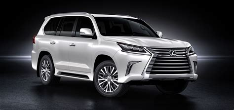 jeep lexus 2016 2016 lexus lx review ratings specs prices and photos