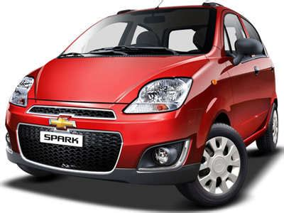 Chevrolet Spark Price by Chevrolet Spark For Sale Price List In India October