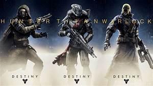 4K Destiny Wallpapers - WallpaperSafari