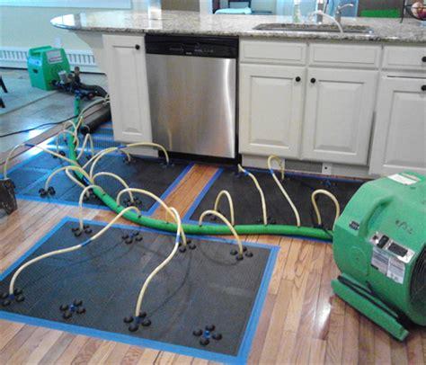 Hardwood Floor Drying Mats - servpro of west ottawa county gallery photos