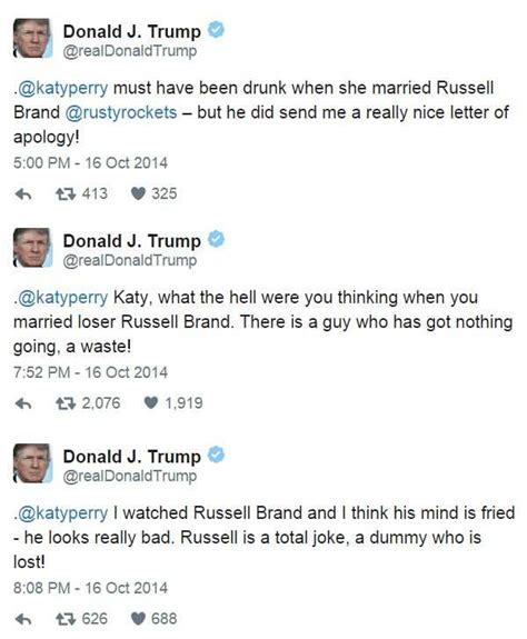tweets donald trump funny offensive trumps klyker ridiculously loading