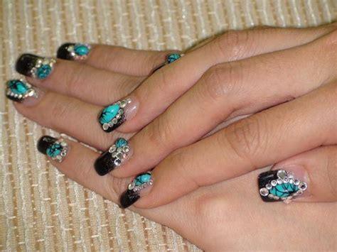 3d nail designs 35 cool 3d nail hative