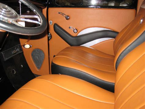 Auto Interiors And Upholstery by Auto Upholstery Repair Classic Car Restoration Shop