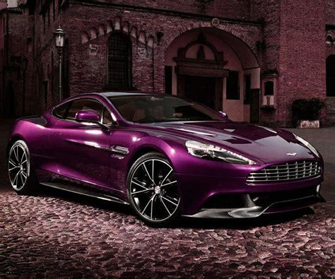 Purple Car By Danielwolf14 On Deviantart