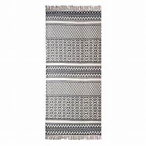 Tapis De Couloir Moderne : tapis de couloir mouchara ~ Melissatoandfro.com Idées de Décoration