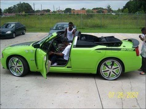 Lil Boosie Cars Collection by Lil Boosie Cars Bad Azz Jezzy