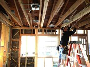 Home Electrical Wiring Residential