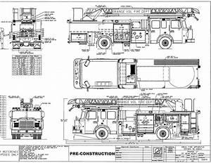 Yx 9158  Diagram Of Pierce Fire Engine Free Diagram