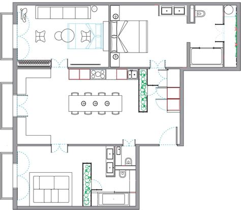 Dining Room Floor Plans by Some Essential Points All Homeowners Need To Notice On