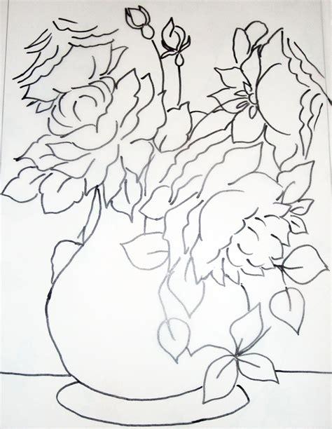 Pintura em Tecido Inciantes Como fazer Passo a passo
