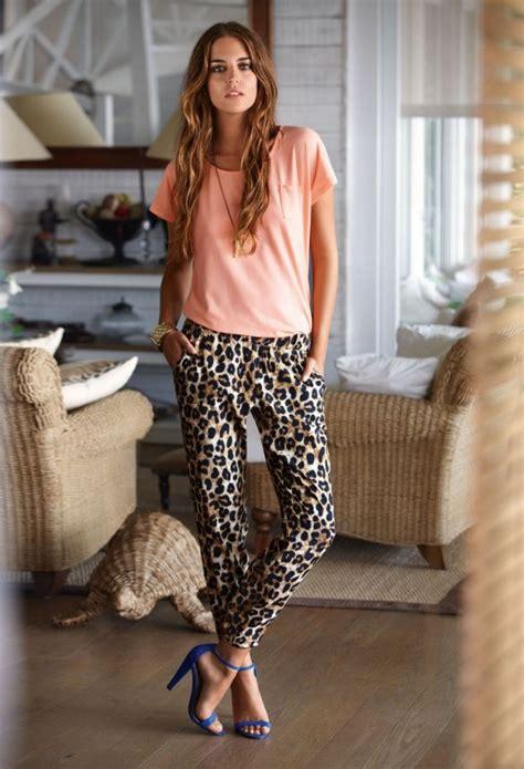Sassy Ways to Wear the Leopard Print u2013 Glam Radar