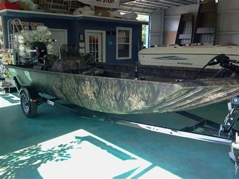 Duck Hunting Boats For Sale In Ky by New 2013 Lowe Duck Hunting Boats Harrodsburg Ky 40330