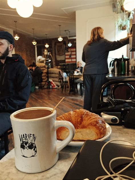 The variety family has been together in brooklyn since 2008. The Coffee Housing - The Coffee Grind Blog
