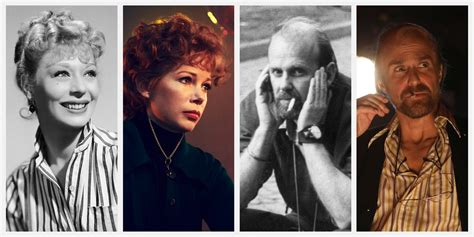 fosse verdon cast compared   real life people