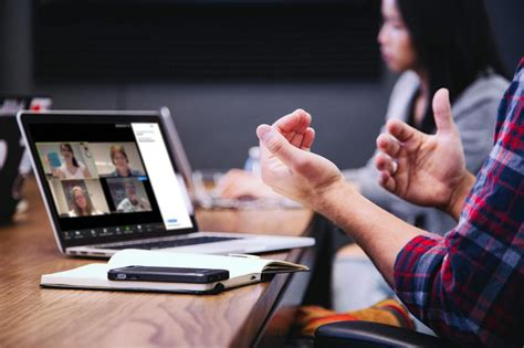 Reports: Best Practices for Recording Video Conference ...