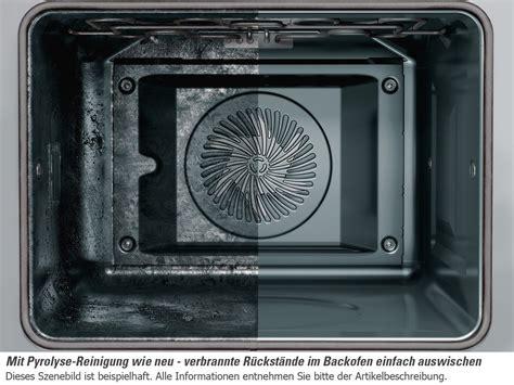 Backofen Pyrolyse Test by Unabh 228 Ngiger Pyrolyse Backofen Fakten Test 2019 Auf