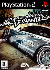 Cheat Need For Speed Most Wanted Cheat Game Ps2