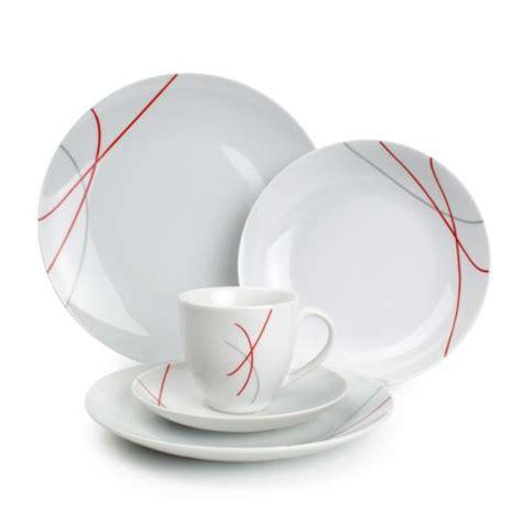service a vaisselle carrefour yong service de table en porcelaine 30 pi 232 ces brinca pas cher achat vente service de