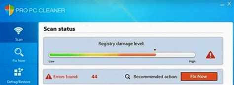 """Pro Pc Cleaner """"virus"""" Removal  Virus Removal"""