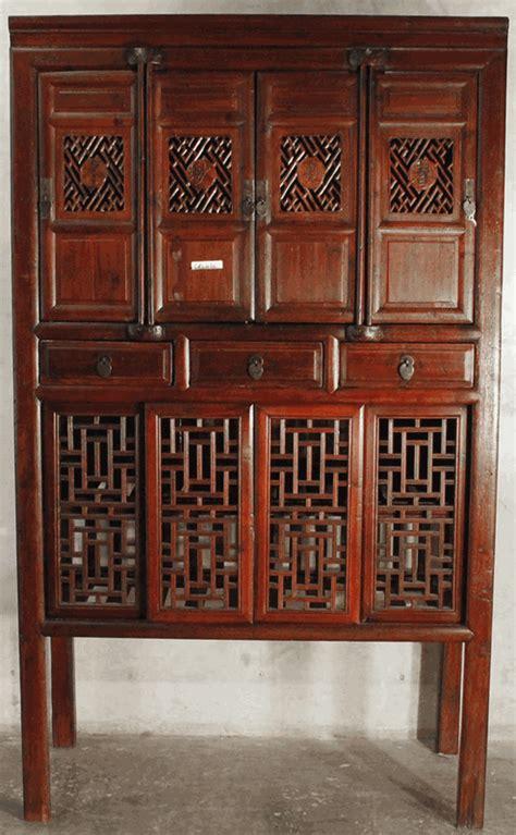 antique asian furniture kitchen cabinet  china
