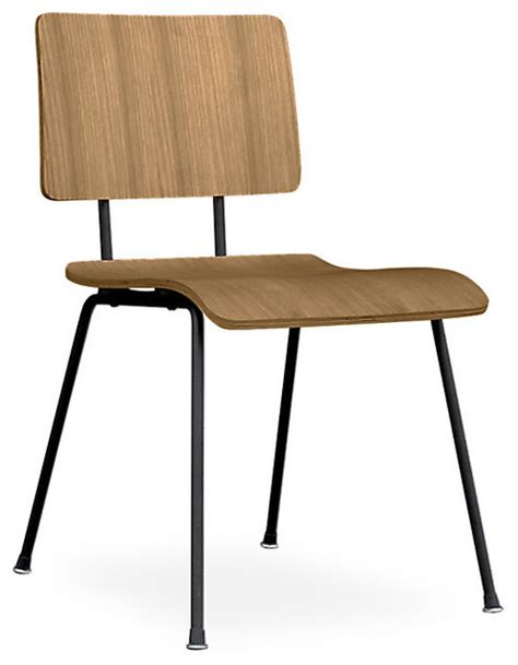 gus modern school chair smart furniture eclectic