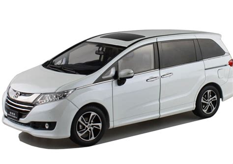 18 Limited Edition Honda Odyssey Car Models-in