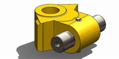 Solidworks Components Component Hide Toggle Key Tab