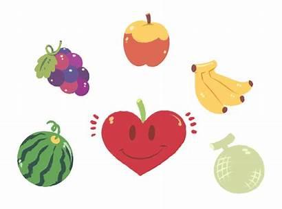 Fruit Happy Weasyl