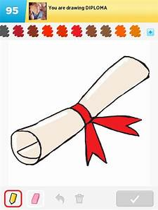 Diploma Drawings - The Best Draw Something Drawings and ...