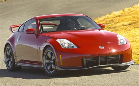 2007 NISMO 350Z | | SuperCars.net