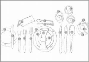 Tisch Eindecken Gastronomie : tisch decken wie ein profi tisch und k che ~ Heinz-duthel.com Haus und Dekorationen