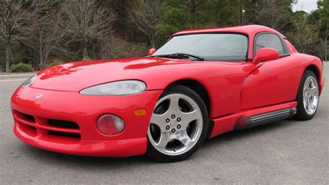 How Much Horsepower Does A Dodge Viper by How Much Does My Car Cost On Ebay Autoblog