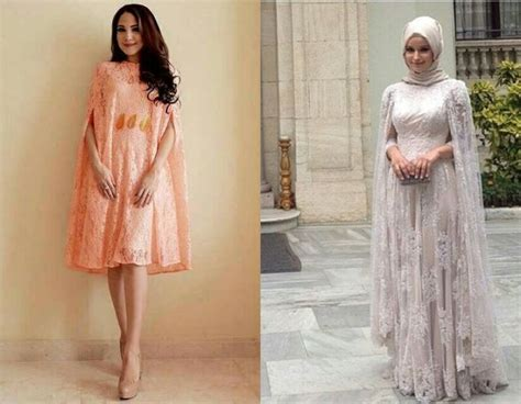 kebaya dress baju muslim   pinterest patrones