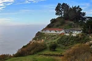 Lucia Lodge Big Sur California