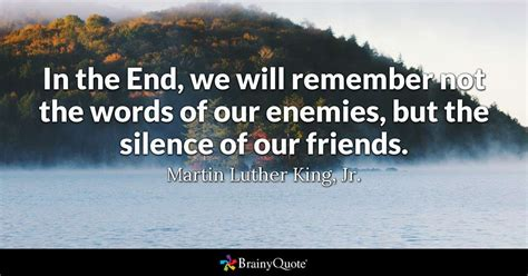 remember   words   enemies