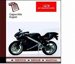 Cagiva Mito Service Manual