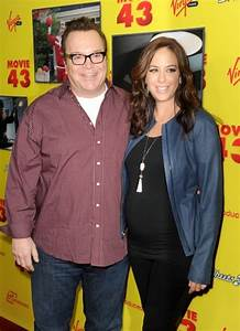Tom Arnold, 54, becomes first time dad - NY Daily News