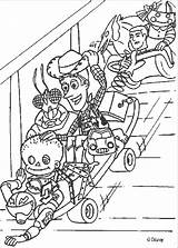 Toy Story Coloring Pages Toystory Print sketch template